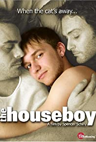 Primary photo for The Houseboy