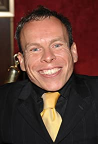 Primary photo for Warwick Davis