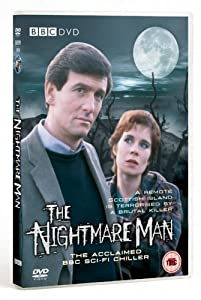 Latest site free downloads movies The Nightmare Man [SATRip]