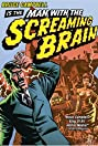 Man with the Screaming Brain (2005) Poster
