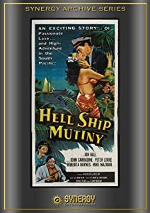 Hell Ship Mutiny 720p movies