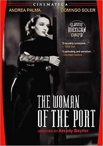 La mujer del puerto Arturo Ripstein
