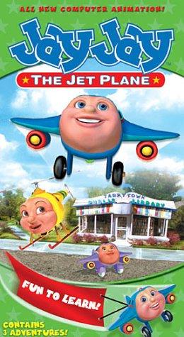 Jay Jay The Jet Plane 1998