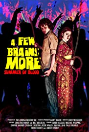 A Few Brains More Poster
