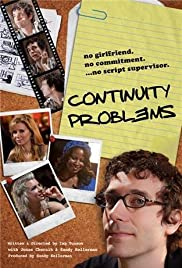 Continuity Problems Poster