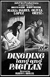 Watch Dingding Lang Ang Pagitan (1986)