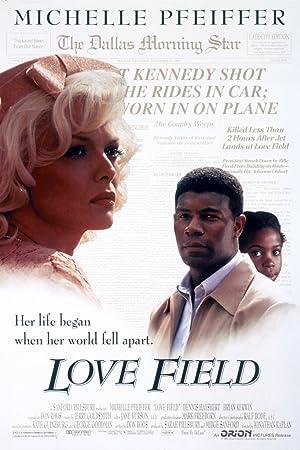 Watch Love Field 1992 free online