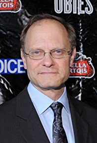 Primary photo for David Hyde Pierce