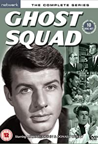 Primary photo for Ghost Squad