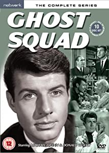 New english movies 2018 watch online Ghost Squad: A Cast of Thousands  [iTunes] [UltraHD] by Peter Sasdy (1964)