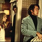 Jodie Foster, Martin Sheen, and Scott Jacoby in The Little Girl Who Lives Down the Lane (1976)
