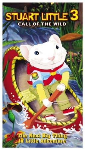 Download Stuart Little Triology (1999-2005) | 720p {Eng-Hin}