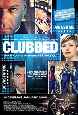 Clubbed (2008) Watch Online