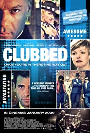 Clubbed Poster