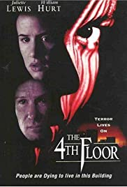 The 4th Floor Poster