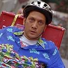 Rob Schneider co-stars as Tommy Hendricks