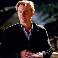 Christopher Nolan in Inception (2010)