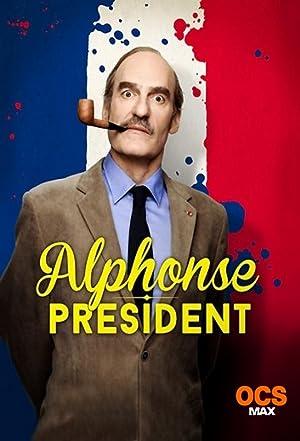 President Alphonse (2017–)