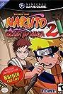 Naruto: Clash of Ninja 2 (2003) Poster
