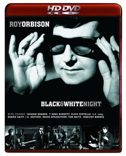 Roy Orbison and Friends: A Black and White Night (1988) - IMDb