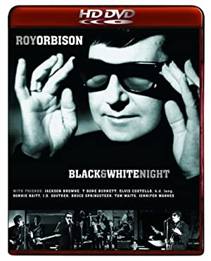 Where to stream Roy Orbison and Friends: A Black and White Night