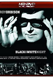 Roy Orbison and Friends: A Black and White Night (1988) Poster - Movie Forum, Cast, Reviews