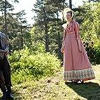 Romola Garai and Rupert Evans in Emma (2009)
