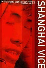 Shanghai Vice Poster