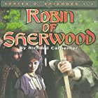 Ray Winstone in Robin of Sherwood (1984)