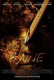 Baine Poster