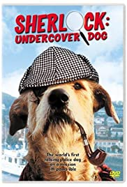 Sherlock: Undercover Dog Poster