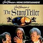 John Hurt in The Storyteller (1987)