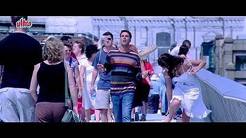 Trailer of Namastey London movie released in 2007, directed by Vipul Amrutlal Shah, starring Akshay Kumar and Katrina Kaif.