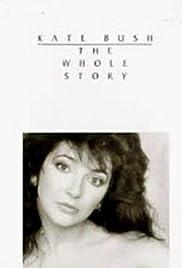 Kate Bush: The Whole Story(1986) Poster - Movie Forum, Cast, Reviews