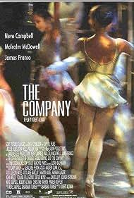 The Company (2004) Poster - Movie Forum, Cast, Reviews