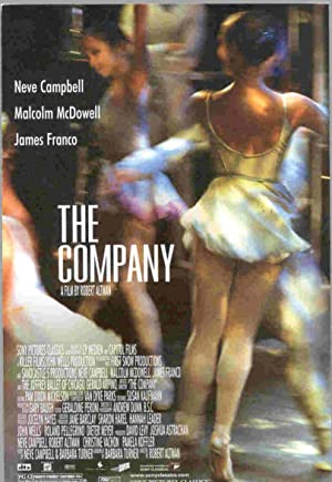 The Company Poster Image