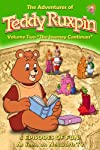 The Adventures of Teddy Ruxpin (1987)