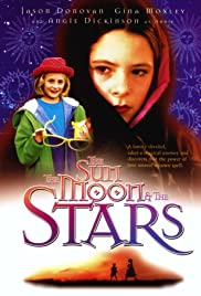 The Sun, the Moon and the Stars Poster