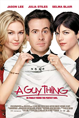 Permalink to Movie A Guy Thing (2003)