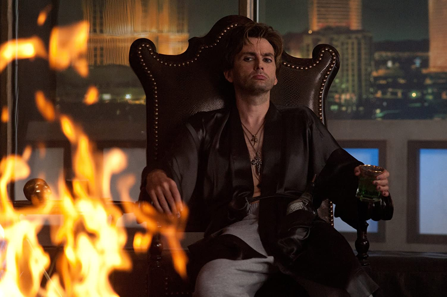 David Tennant in Fright Night (2011)