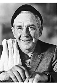 Primary photo for Burgess Meredith