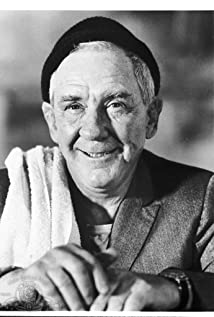 Burgess Meredith Picture