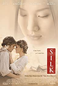 Keira Knightley in Silk (2007)