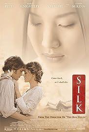 Silk (2007) 720p