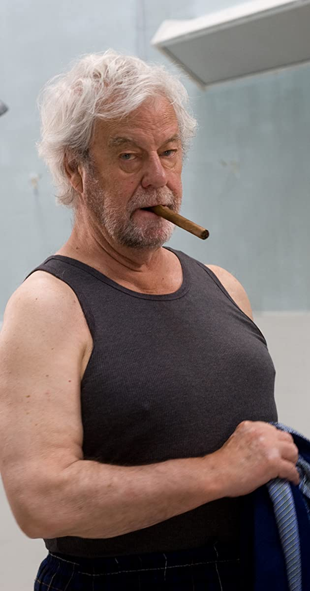 gordon pinsent movies