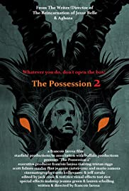 The Possession 2 Poster