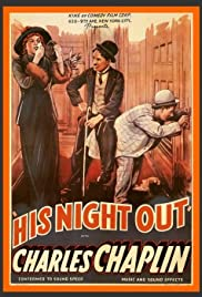 A Night Out (1915) Poster - Movie Forum, Cast, Reviews