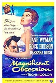 Magnificent Obsession (1954) 1080p