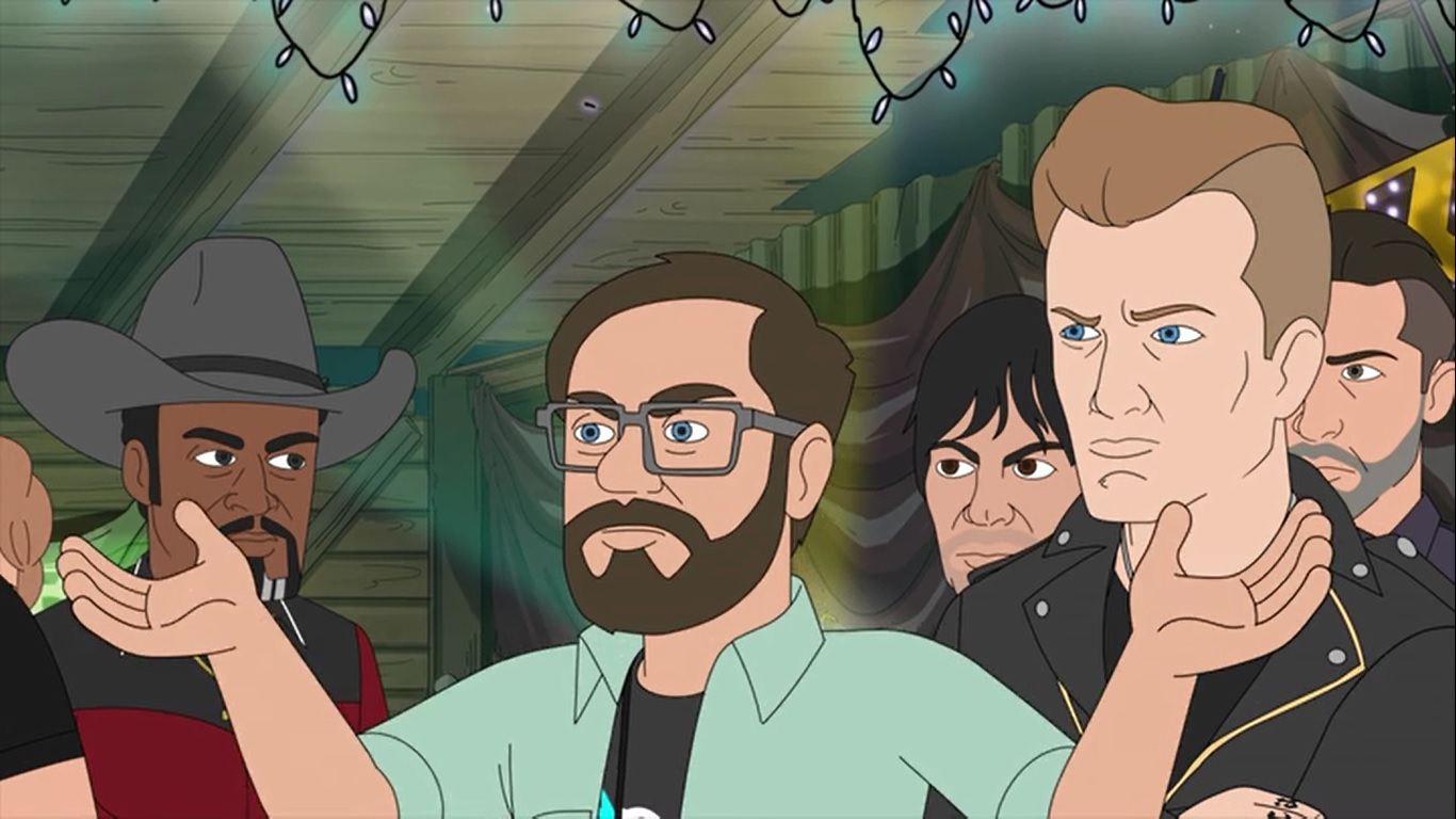 Trailer Park Boys: The Animated Series (2019) Serial Online