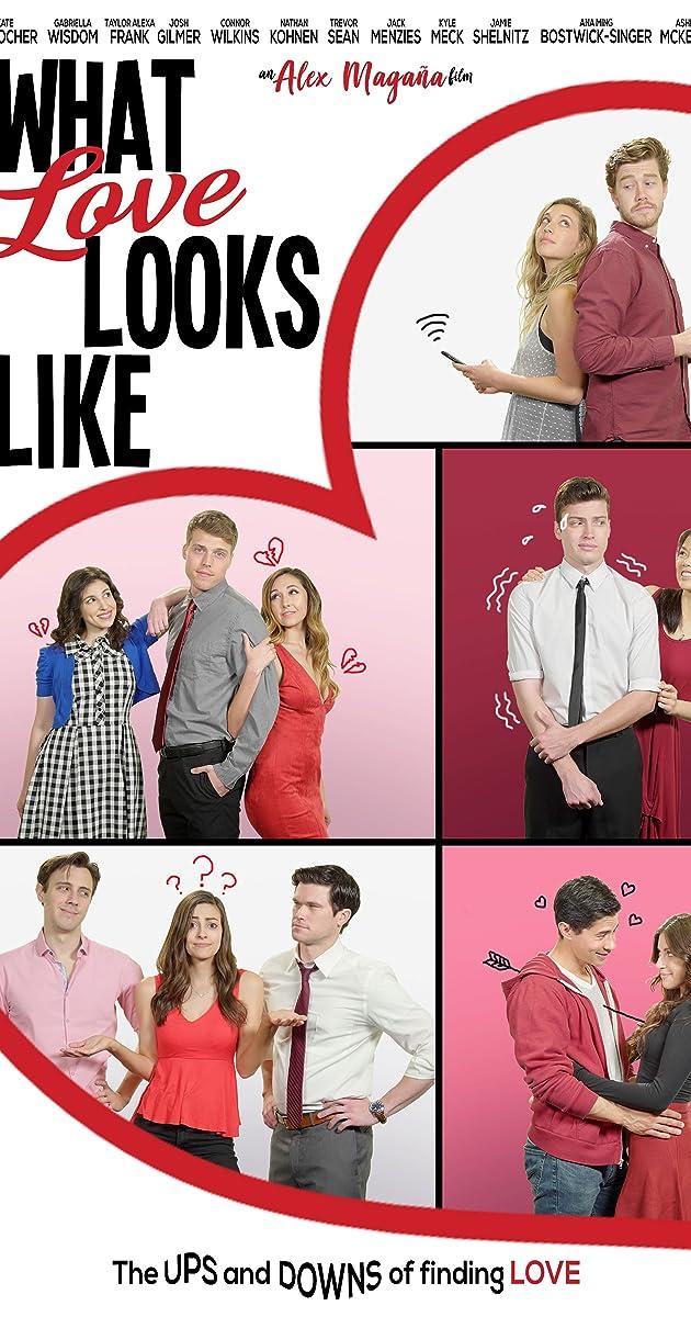 What Love Looks Like (2020)